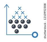 tactic   strategy   planning   | Shutterstock .eps vector #1210952308