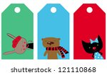 the illustration with labels...   Shutterstock .eps vector #121110868