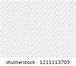paper white black  gray.  wall... | Shutterstock . vector #1211113705