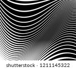 abstract pattern. texture with... | Shutterstock .eps vector #1211145322