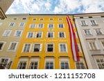 Salzburg  Austria   July 25 ...