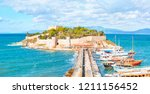 """pigeon island with a """"pirate...   Shutterstock . vector #1211156452"""