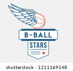 basketball elite stars is a... | Shutterstock .eps vector #1211169148