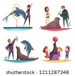 Dolphinarium Design Concept...