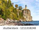 Split Rock Lighthouse High...