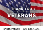 vector banner design template... | Shutterstock .eps vector #1211364628