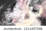 abstract bright motion...   Shutterstock . vector #1211457538