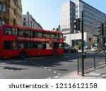 london   england   08.10.2012 ... | Shutterstock . vector #1211612158