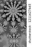 abstract textured swirl pattern.... | Shutterstock . vector #1211627665