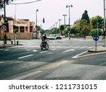 tel aviv israel october 23 ...   Shutterstock . vector #1211731015