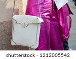 milan  italy   september 22 ...   Shutterstock . vector #1212005542