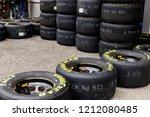 indianapolis   circa september... | Shutterstock . vector #1212080485