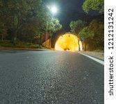 night road car   Shutterstock . vector #1212131242