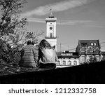 lviv   ukraine   october 06 ... | Shutterstock . vector #1212332758