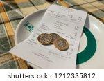 valletta   malta   march 22th ... | Shutterstock . vector #1212335812