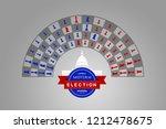 illustration idea for the... | Shutterstock . vector #1212478675