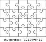 vector illustration of white... | Shutterstock .eps vector #1212495412