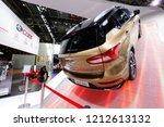 beijing china may 3  2016 ... | Shutterstock . vector #1212613132