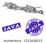 best service combination of... | Shutterstock .eps vector #1212638215