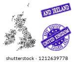 best service combination of...   Shutterstock .eps vector #1212639778