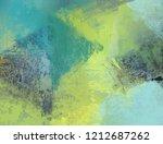 2d illustration. artistic... | Shutterstock . vector #1212687262