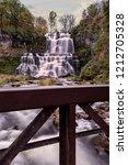 View Of Chittenango Falls Is...