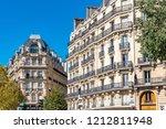 Paris  Beautiful Building...