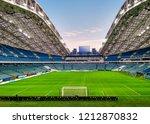 sochi  russia   october 14 ... | Shutterstock . vector #1212870832