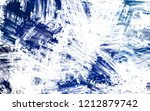 brushed painted abstract... | Shutterstock . vector #1212879742