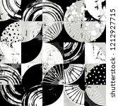 abstract background pattern ... | Shutterstock .eps vector #1212927715