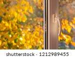 Opened Window. Window Handle O...