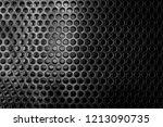 background sheet of metal