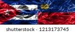 cuba  cuban vs liechtenstein ... | Shutterstock . vector #1213173745