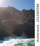 Mountains Of Napali Coast Kaua...
