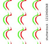 seamless pattern background... | Shutterstock . vector #1213406068