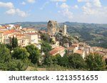 Pietracupa Campobasso Molise Italy historic country
