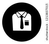 shirt icon   symbol  sign  logo....