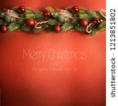 blurred background  happy... | Shutterstock . vector #1213851802
