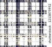 tartan plaid pattern background.... | Shutterstock . vector #1213875952