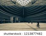 milan  italy   2017  may 13  ...   Shutterstock . vector #1213877482