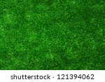 Background Of A Grass