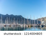 Hout Bay Harbour  Cape Town ...