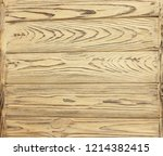 wooden background texture | Shutterstock . vector #1214382415
