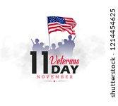 creative poster banner design...   Shutterstock .eps vector #1214454625