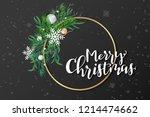 vector illustration of... | Shutterstock .eps vector #1214474662