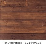 wood texture  wooden plank... | Shutterstock . vector #121449178