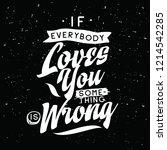 inspirational quote  motivation....   Shutterstock .eps vector #1214542285