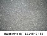 silver background foil texture... | Shutterstock . vector #1214543458