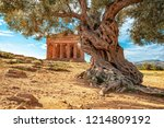 Agrigento   Temples Valley A...
