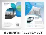template vector design for... | Shutterstock .eps vector #1214874925